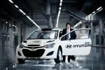 Hyundai in WRC