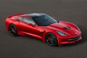 Stingray se întoarce: Chevrolet Corvette 2014
