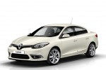 Noul Renault Fluence este disponibil in Romania