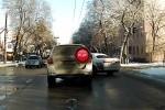 VIDEO: Taximetristii de astazi...