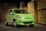 Mitsubishi lanseaza un model fara nume