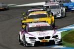 11 imagini BMW pentru sezonul DTM 2012