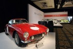 Un Ferrari 250 GT de peste 8 milioane dolari