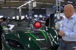 VIDEO: Cum se vopseste un Koenigsegg Agera