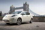 Nissan Leaf costa cu 3.000€ mai putin