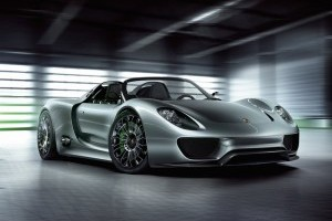 Porsche 960 ar putea fi un boxer in opt cilindri