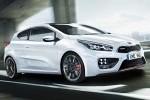 Iata cum arata noul Kia Pro Cee'd GT
