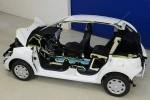 PSA Peugeot Citroen si Bosch construiesc un hibrid fara acumulatori