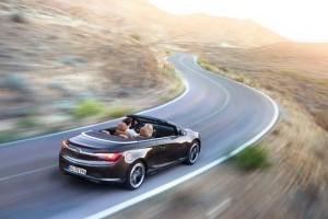 Opel Cascada – o premieră veritabilă