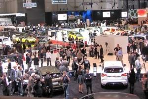 Lansare Salonul Auto Bucuresti si Accesorii 2013