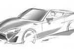Toyota pregateste un GT 86 cabrio