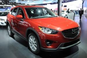 Mazda CX-5: Performanta si design