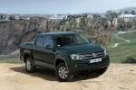 Volkswagen Amarok primeste imbunatatiri