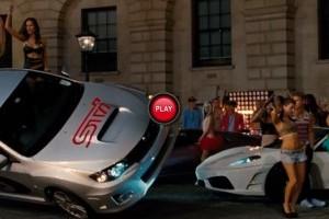 VIDEO: Reclama oficiala Fast & Furious 6