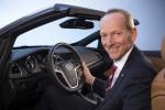 Noul Preşedinte GM Europe, Vicepreşedinte GM si Președinte al Consiliul de Administrație Adam Opel AG