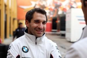 Timo Glock completează grila BMW în Campionatul German de Turisme
