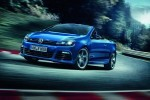 Noul Volkswagen Golf R Cabriolet se prezinta
