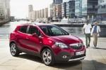 Vedetă în devenire: peste 80.000 de comenzi pentru Opel Mokka
