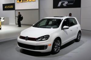 Chicago Auto Show: VW Golf GTI, 2 editii limitate