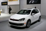 Chicago Auto Show: VW Golf GTI, 2 editii limitate