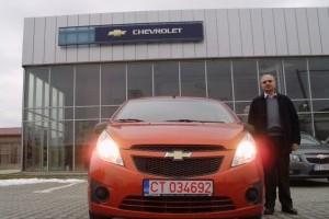 Campania Chevrolet 3+ şi-a găsit câştigătorul