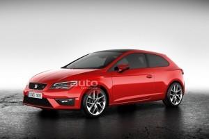 Primele imagini oficiale ale noului SEAT Leon SC