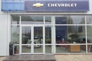 Chevrolet are un nou distribuitor in Iasi