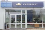 Chevrolet are un nou distribuitor in Iasi