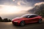Studiu de design - Alfa Romeo Gloria