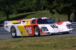 Porsche a cumparat ANDIAL