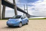 Nissan Leaf a depasit 50.000 de unitati vandute
