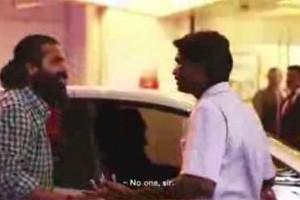 VIDEO: Campanie anti alcool la volan
