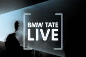 BMW Tate Live Performance Room, Joan Jonas