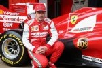 UPS intra in Formula 1 si devine sponsor oficial Scuderia Ferrari