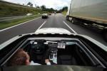 Pe autostrăzile Europei cu un model BMW autonom
