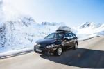 Chevrolet Cruze station wagon creşte miza prin conectivitatea sporită