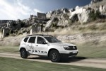 Geneva 2013: Dacia Duster Adventure