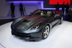 Geneva 2013: Chevrolet Stingray