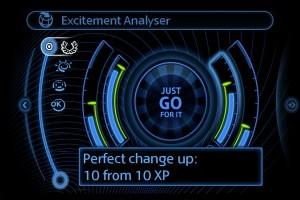 Noul Driving Excitement Analyser de la MINI Connected