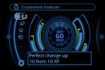 Noul Driving Excitement Analyser de la MINI Connected