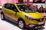 Geneva 2013: Renault Scenic Xmod