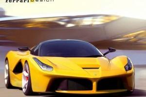 Configuratorul online Ferrari este activ