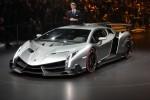Geneva 2013 - Lamborghini Veneno