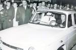 Peste 1 milion de modele Dacia fabricate inainte de 1990 se afla inca in circulatie