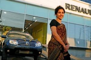 Gandurile celor de la Dacia cu privire la uzina Renault din India