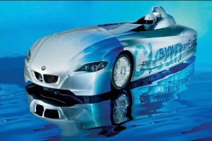 Autoturismele pe hidrogen - O alternativa viabila?
