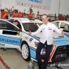 BCR Leasing Rally Team - start in noul sezon competitional