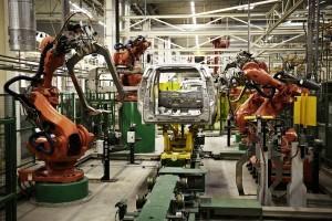 Protestele de la Dacia au cauzat pierderi de milioane de euro
