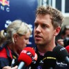 Vettel castiga la Sepang in urma unei curse controversate