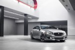 Jaguar XJR 2014 - Detalii si imagini oficiale